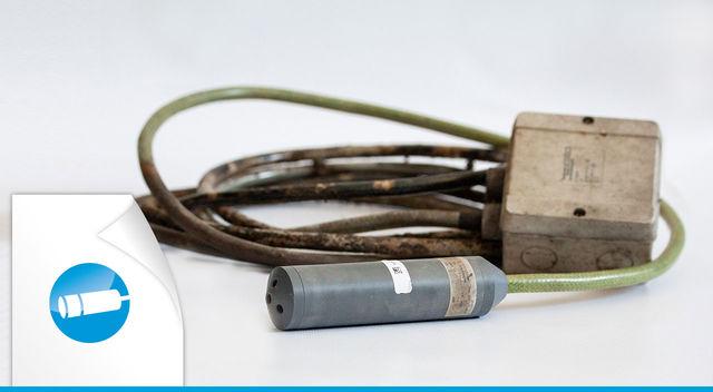 Electronic pressure measurement technology - BD|SENSORS