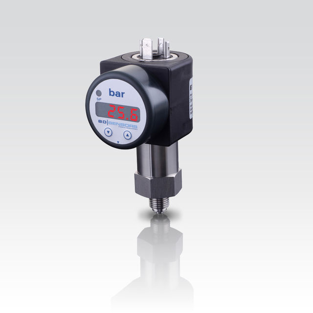 pressure switch DS202